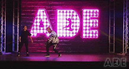 Omari Brown - Advance - Hip-Hop