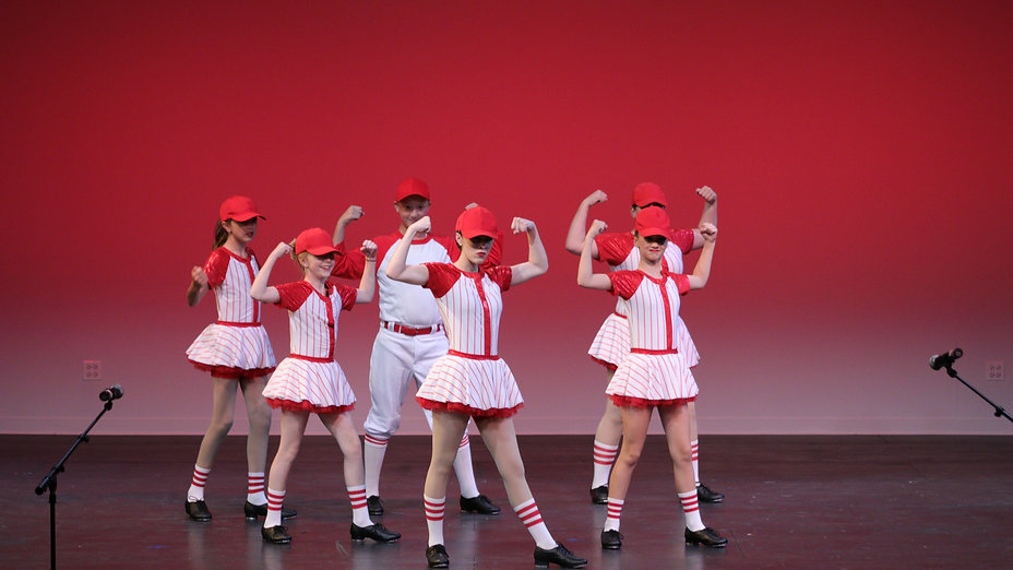 Dance Program Preview