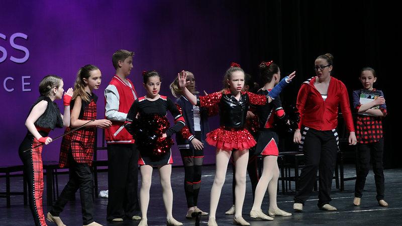 Musical Theatre Troupe