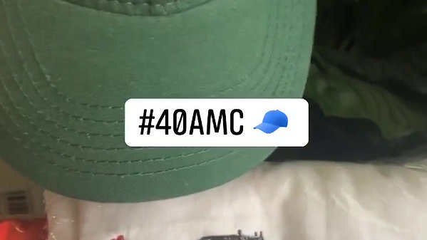 40 AMC Combo