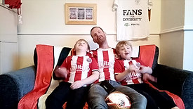 SUFC Supporters' Video