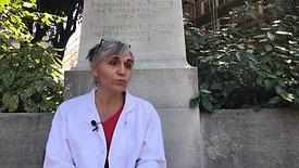 Dr Veronique Baud