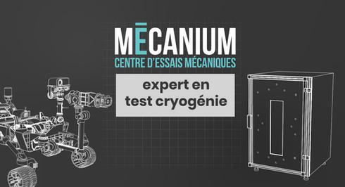 Mecanium