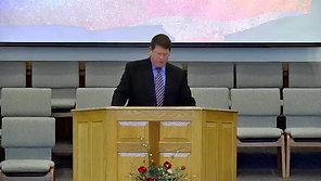 05/30/2021 - Matthew 23:1-12