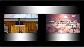 """08.01.2021 AM - Matthew 26:36-56 """"In the Garden"""""""