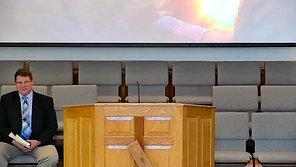 04/04/2021 - Matthew 21:12-17 - Resurrection Sunday - Communion
