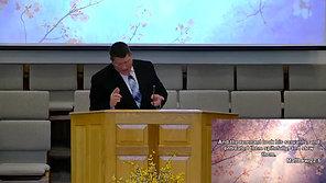 05/02/2021 - Matthew 22:1-14 - Celebration of Communion