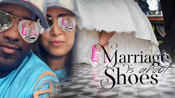 """Marriage is About Shoes - Session 8 - """"Did I Marry The Wrong Person - Part 2 🤔 """""""