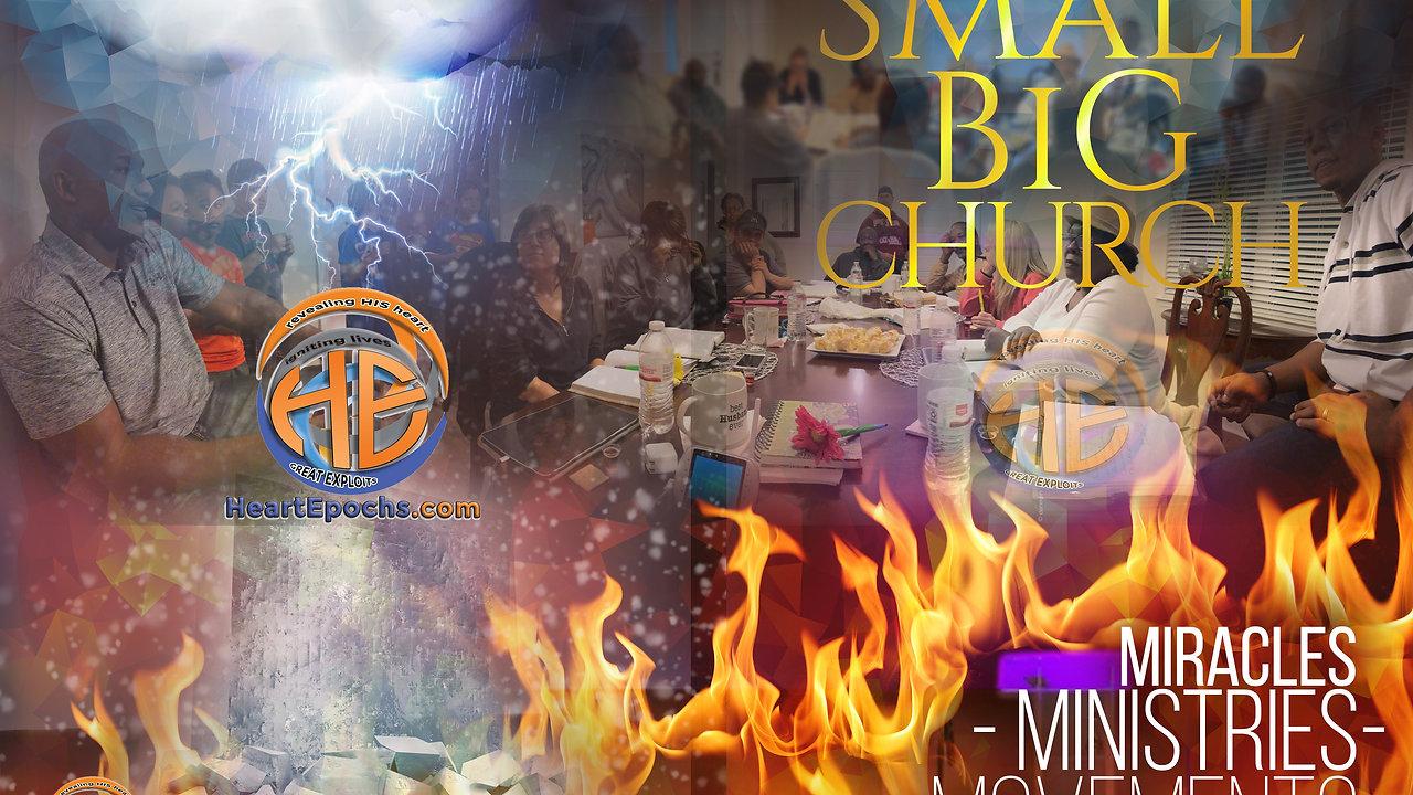 Small Big Church