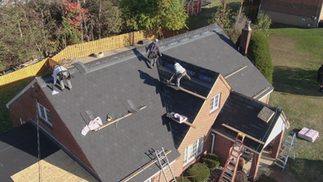 Whalen Roofing - Promotional