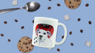 CoffeePets - Ad