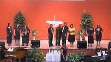Celebrating our 50th Church Year Anniversary.