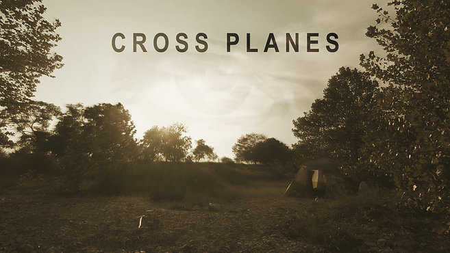 Cross Planes (Promo Trailer)