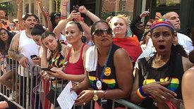 World Pride NYC