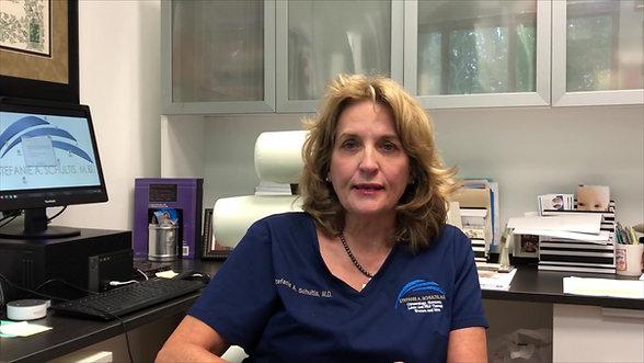 Dr. Stefanie Schultis explains PRP Therapy