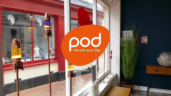 Pod Studio 360