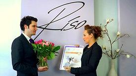 Riso Qualitäts-Award 2014_15 MIA Aesthetics - Mia Chramas