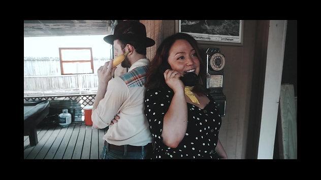 """Keepin It Real"" Music Video - Honey Folk"