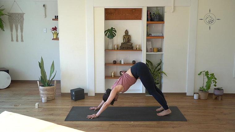 Zikhara Yoga ONLINE