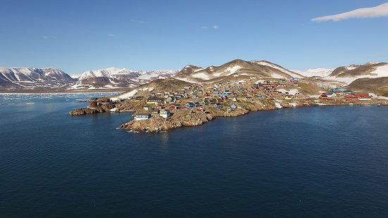 Greenland Part I