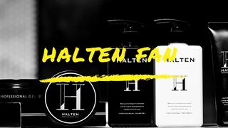 HALTENFAN