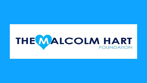 Malcolm Hart Foundation Message