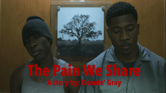 The Pain We Share - 2019