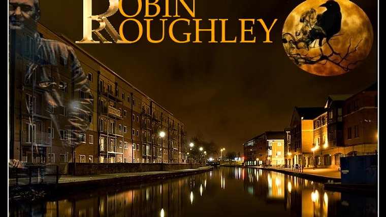 Robin Roughley Promotion Videos