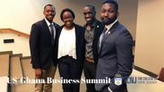 US-Ghana Business Summit