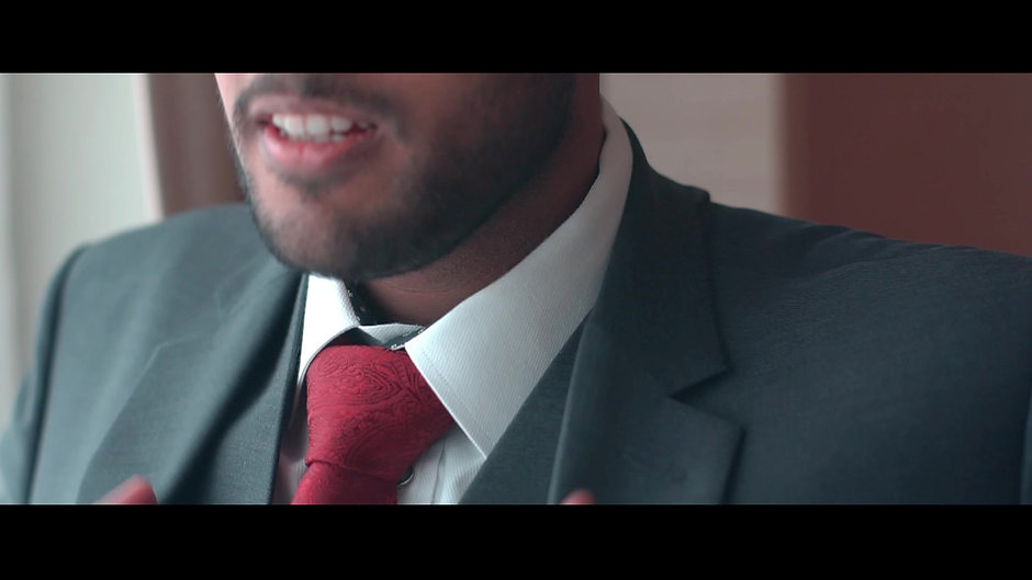 Wedding Video's