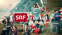 Folge 3: SRF 'bi de Lüt': Echte Tierhelden