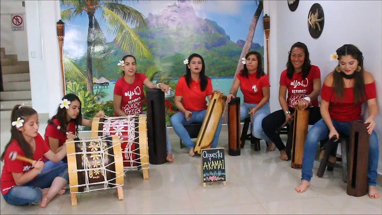Orquesta Akamai