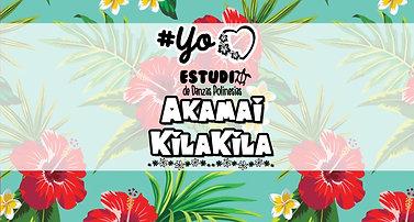 Estudio de Danzas Polinesias Akamai KilaKila