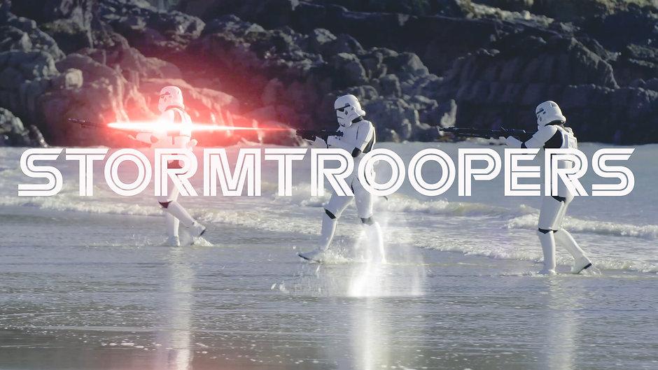 STORMTROOPERS (2018)