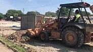 Excavación en Acción