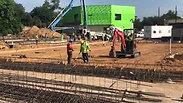 Excavación en Acción Cont.