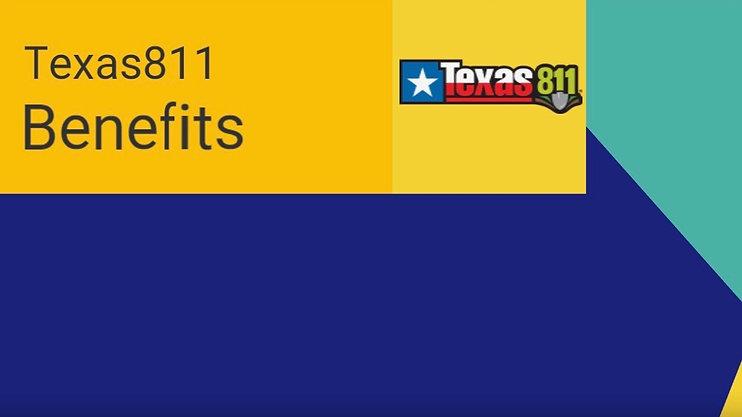 Texas811 Member Benefits