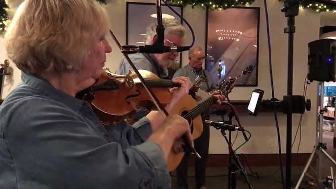 Cascade Creek Bluegrass Band