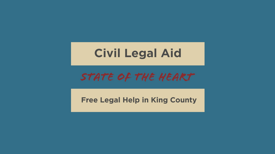 About Our Project - Civil Legal Aid