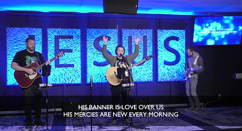 Sunday Service || March 7, 2021