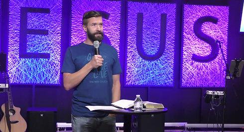 Sunday Service || March 21, 2021 - 9:30am