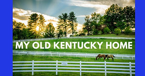 My Old Kentucky Home - #CKYOatHome Recording Project April 2020