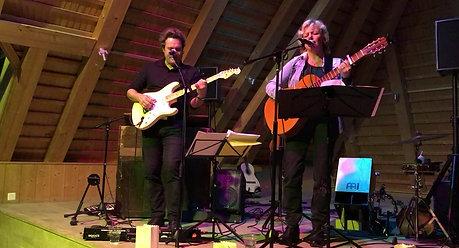 Deux verres vacants - Liedertage Konolfingen 17.11.17