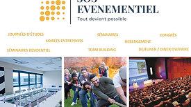 Marie Conseils Organisation devient SOS EVENEMENTIEL