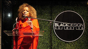 Ruth E. Carter Accepts Her Honor