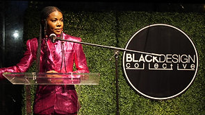 Gabrielle Union Presents Ruth E. Carter With Her Honor