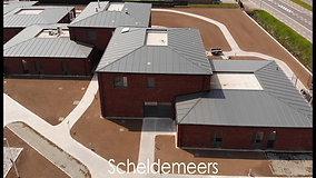 Verhuis Kluisbergen: van Wilgenhof naar Scheldemeers