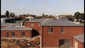 Update 8 Nieuwbouwproject Kluisbergen