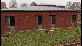 Update 10 Nieuwbouwproject Kluisbergen