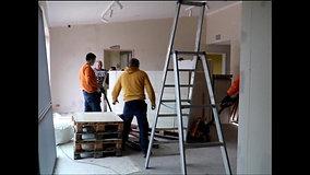 Update 9 Nieuwbouwproject Kluisbergen